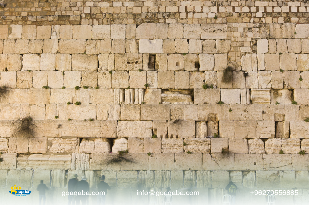 Top 12 Religious Places in Jerusalem to visit | the Holy Sites